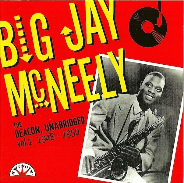 P 01 Big Jay McNeeley - The Deacon unabridged vol 1.jpg