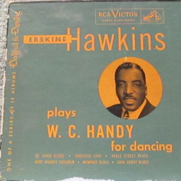 Erskine Hawkins plays WC Handy for dancing front.jpg