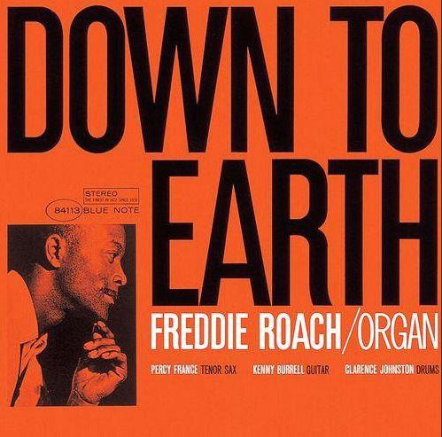 Freddie Roach Down to Earth.JPG