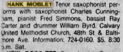 Mobley - Philadelphia Inquirer May 20 1983.jpg