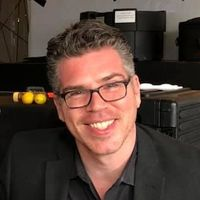 Jim Alfredson